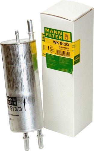 Mann-Filter WK 513/3 Fuel Filter