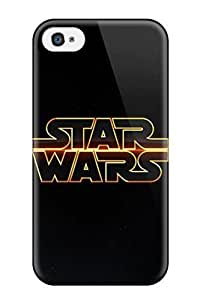Benailey Perfect Tpu Case For iPhone 6 4.7/ Anti-scratch Protector Case (star Wars)