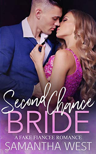 99¢ - Second Chance Bride