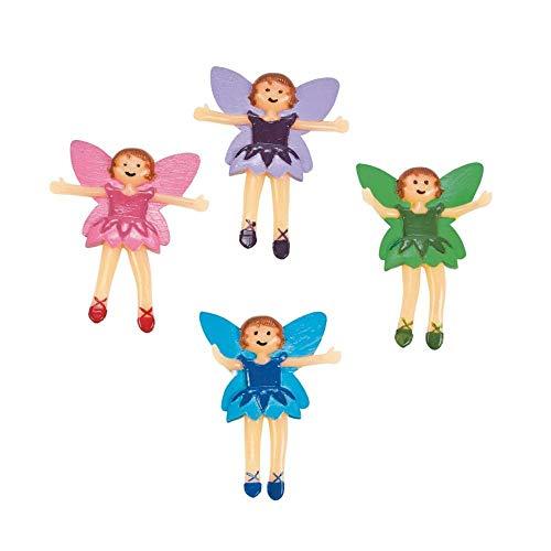 Fun Express Fairy Bendables Action Figure (1 Dozen) for $<!--$8.29-->