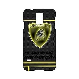 WWAN 2015 New Arrival logo lamborghini 3D Phone Case for Samsung S5