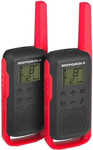Motorola Talkabout T6