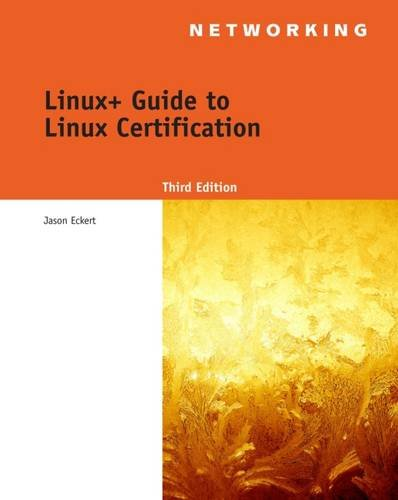 LabConnection On DVD for Linux+ Guide to Linux Certification