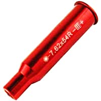 HunterSelect US RED Tactical 270 Cartridge .223 .308...