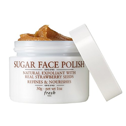 Fresh Sugar Face Polish Natural Exfoliant 1 Oz / 30 (Fresh Sugar Face Polish)