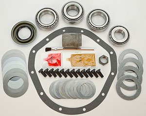 JEGS Performance Products 61202 Complete Differential Installation Kit GM 8.875″ (12-Bolt)