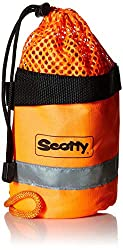 Scotty #793 Throw Bag W 50-feet Of Floating Mfp Line
