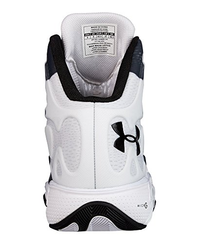 Under Armour - Under Armour Mens Shoes - Anatomix Spawn 2 - White - Mens 11 1/2 n4mmCut