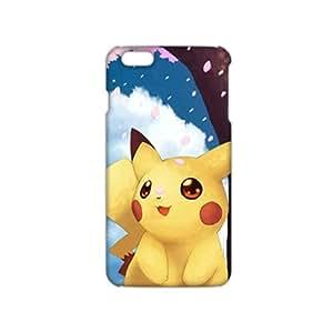 Angl 3D Case Cover cartoon Anime Pokemon Phone Case for iPhone6 WANGJING JINDA