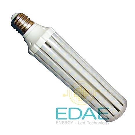 Bombilla LED 60W 5500K casquillo E40 gran luminosidad industrial, Fabricante Español: Amazon.es: Iluminación