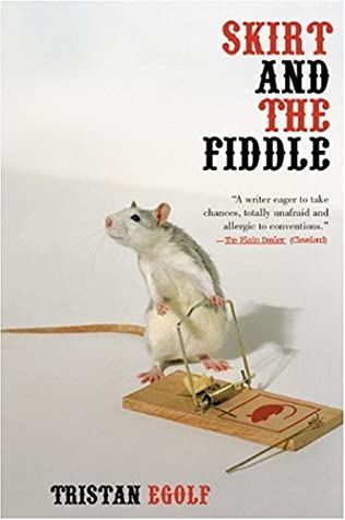 book cover of Skirt and the Fiddle