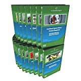 Product review for Safety Training DVD: EHS Plus Combo-Pack, 56 Disc