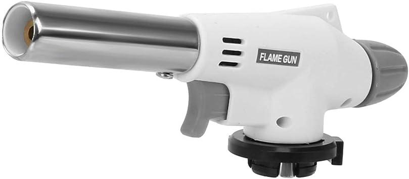 CuiGuoPing 920 - Pistola de metal para hacer fuego, pistola ...