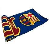 F.C. Barcelona Official Fleece Blanket EST 1899
