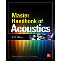 Master Handbook of Acoustics, Sixth Edition