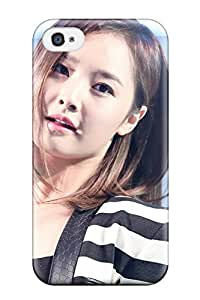 Shaun Starbuck's Shop New Style Case Cover, Fashionable Iphone 4/4s Case - Dal Shabet