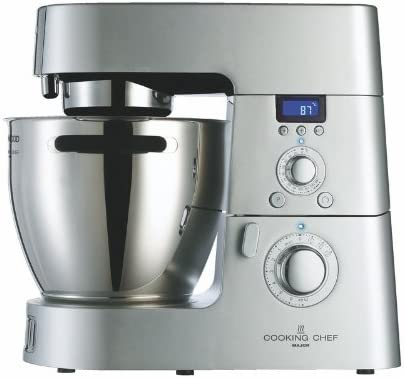 Kenwood Cooking Chef KM080, 1500 Watt: Amazon.es: Hogar