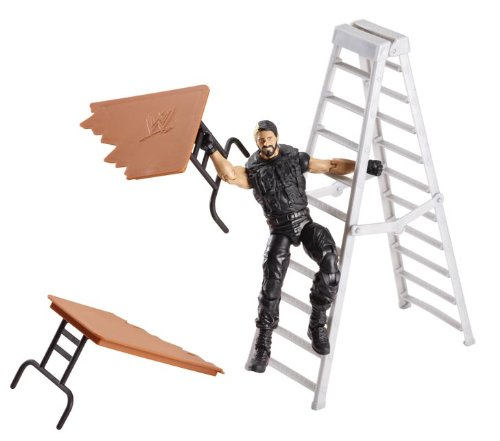 WWE Elite Collection Seth Rollins Action Figure
