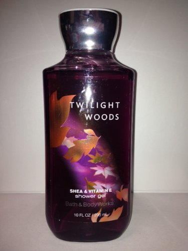 ignature Collection Shower Gel, Twilight Woods, 10 Ounce ()
