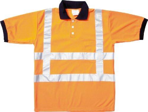 Polo naranja en Coolmax.: Amazon.es: Industria, empresas y ciencia