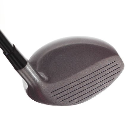 New Adams Tight Lies Strong 5-Wood LH Graphite