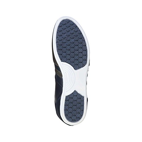 Sparco - WELLINGTON Zapatillas De Corte Bajo De Cordones Para Hombre