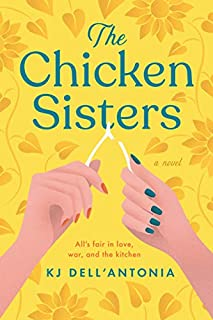 Book Cover: The Chicken Sisters