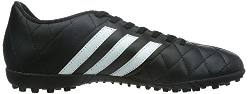 adidas Performance 11questra Tf, Men's Footbal Shoes Black