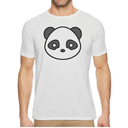 Personalised Ceramic - Men's T Shirts 3D Cartoon Creative Animal Ceramic Mug Coffee Mug Personalised Mens O-Neck Short Sleeve Cotton Tee Shirts