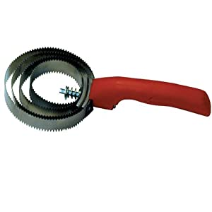Intrepid International Spiral Curry Comb, Regular 5