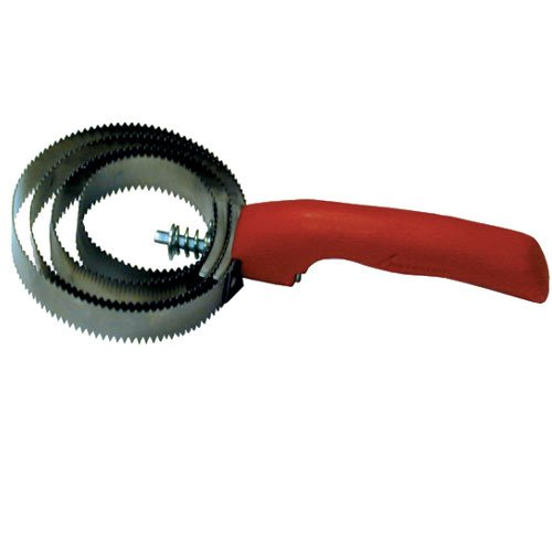 Spiral Steel Curry Comb - Intrepid International Spiral Curry Comb, Regular