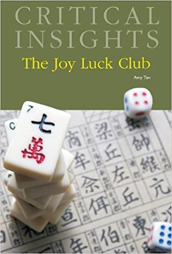 culture is everything in the joy luck The joy luck club comes rushing  who criticizes everything  or placed in stories that were based on what made them different from the dominant culture,.