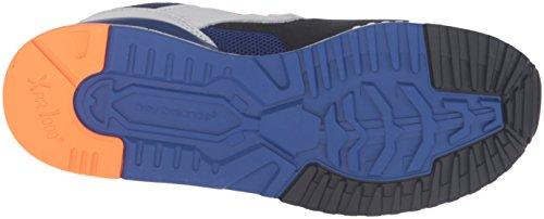 New 530 Lifestyle White Marine Men's Sneaker Balance Classic Black Blue rwnSHrxf