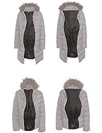 3241829602e Jacket Expander Panel - Turn Your own Jacket into a Maternity & Babywearing  Jacket