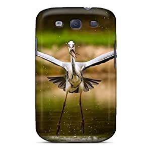 Extreme Impact Protector SjB3198blJi Case Cover For Galaxy S3