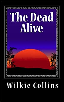 Book The Dead Alive