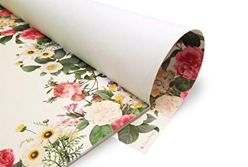 Faux Designs Paper Placemats - Posy by Faux Designs (Image #2)