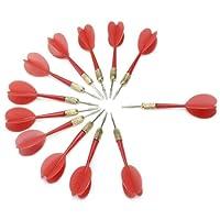 MIDWAY MONSTERS globo dardos (paquete de 12)