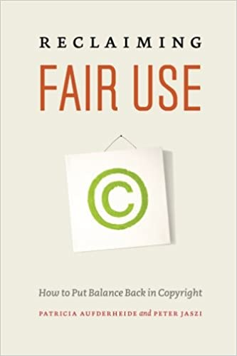 ??IBOOK?? Reclaiming Fair Use: How To Put Balance Back In Copyright. Releases MAPAS entre Caudal GKids private