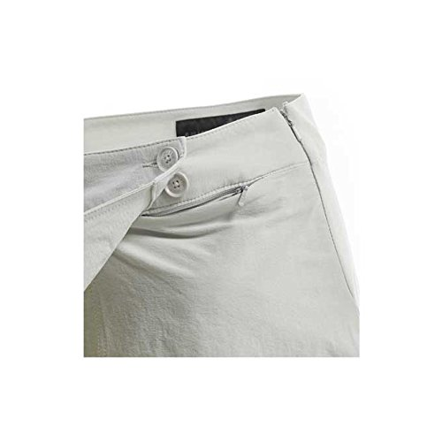 Musto Womens Evolution UV Fast Dry Skort - Platinum