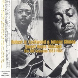 Sweet Home Chicago: Job Sessions 1950's by P-Vine Japan (2001-03-10)