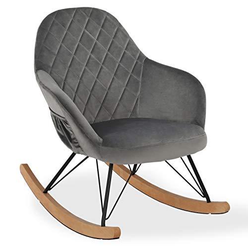 Ballard Designs Amalfi Rocking Chair 2 Piece Replacement