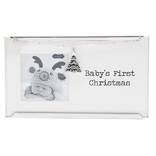 mud pie new baby picture frame - 5