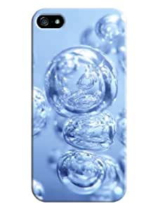 custom Your Unique fashionable TPU phone case and cover with cool Patterns For iphone 5/5s Kimberly Kurzendoerfer