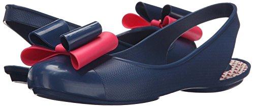 Zaxy Gift Bow Marina Rosa Donne Slingback Pattini Degli Flats