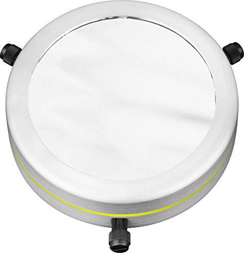 Orion 07755 Deluxe Safety Film Solar Filter 4.57 Inch Inside