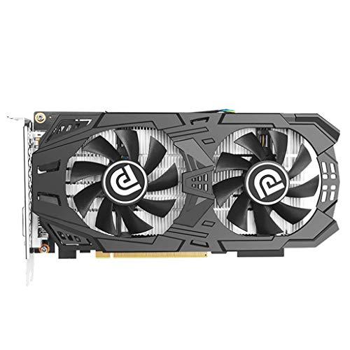 Tsorryen Graphics Card GTX 1060 3GB 192Bit GDDR5 GPU Video Card PCI-E 3.0 for nVIDIA Series Games Accessories