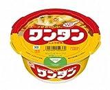 (お徳用ボックス)ワンタン しょうゆ味 32g*12食