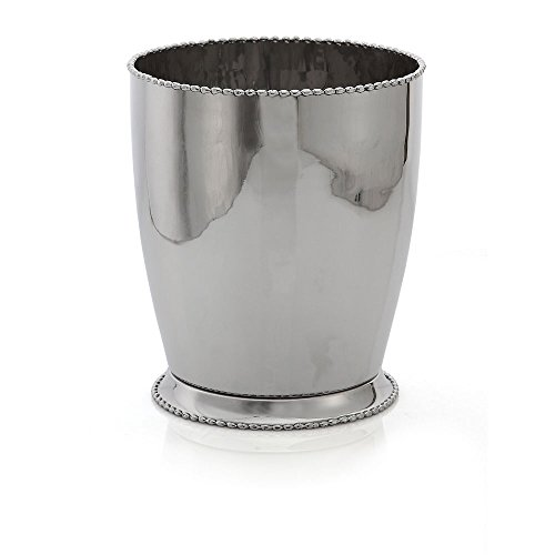 Michael Aram Molten Waste Basket by Michael Aram