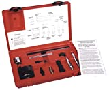Lang Tools (5238) Master Power Steering Pulley Remover and Installer Set